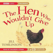 The Hen Who Wouldn't Give Up [Audio]