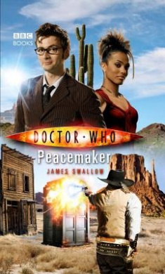 Doctor Who: Peacemaker (Doctor Who)