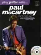 Play Guitar with Paul McCartney