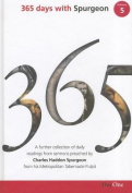 365 Days with C H Spurgeon Vol 5