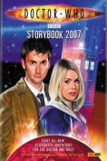The Doctor Who Story Book