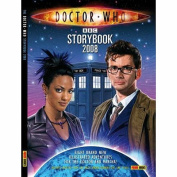 """""""Doctor Who"""": Storybook: 2008"""