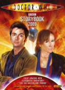 """Doctor Who"" Storybook: 2009"