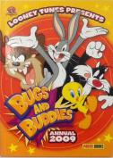 """""""Looney Tunes"""" Annual: 2009"""