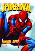 """""""Spider-Man"""" Annual: 2010"""