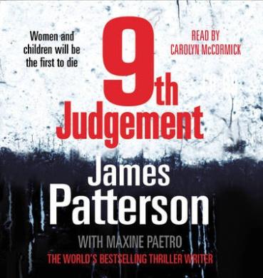 9th Judgement - CD