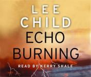 Echo Burning [Audio]