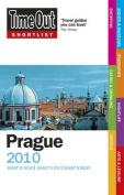 """""""Time Out"""" Shortlist Prague 2010"""