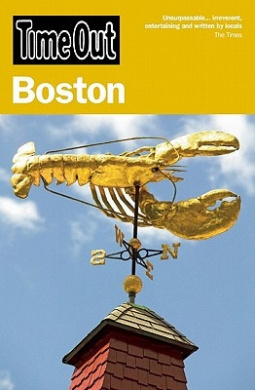 Time Out Boston