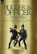 Bugler and Officer of the Rifles