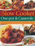 Best-ever Slow Cooker, One-pot and Casserole Cookbook