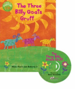 The Three Billy Goats Gruff [With CD]