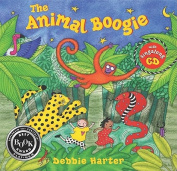 The Animal Boogie [With CD (Audio)]