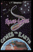 Hylee-Lyklee Comes to Earth