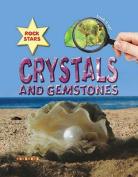 Rock Stars Crystals & Gemstones