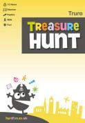 Truro Treasure Hunt on Foot