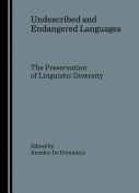 Undescribed and Endangered Languages