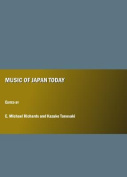 Music of Japan Today