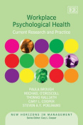 Workplace Psychological Health