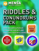 """""""Mensa"""" Riddles and Conundrums Pack"""