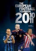 European Football Yearbook 2010/11