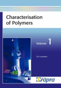 Characterisation of Polymers