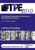 Tpe 2010 Conference Proceedings