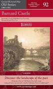 Barnard Castle & Richmond