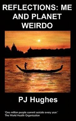 Reflections: Me & Planet Weirdo