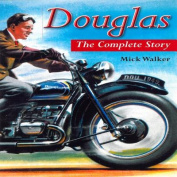 Douglas: The Complete Story