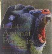 Ian Jackson's Animal Portraits