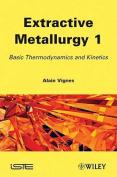Handbook of Process Metallurgy