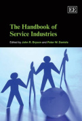The Handbook of Service Industries