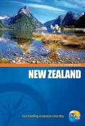 New Zealand (Traveller Guides)