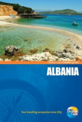 Traveller Guides Albania, 2nd