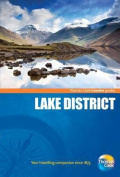 Traveller Guides Lake District 2nd