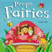 Peepo Fairies (Peepo Books)