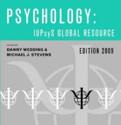 Psychology IUPsyS Global Resource