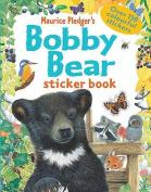 Bobby Bear Sticker Book