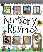 Nursery Rhymes [Board book]