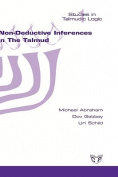 Non-Deductive Inferences in the Talmud [HEB]