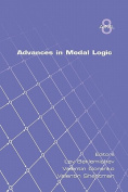 Advances in Modal Logic Volume 8