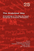 The Analytical Way. Proceedings of the 6th European Congress of Analytic Philosophy