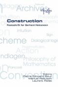 Construction. Festschrift for Gerhard Heinzmann