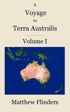 A Voyage to Terra Australis: Volume 1