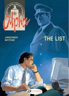 The List (Alpha S.)