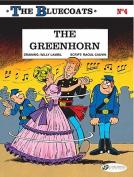 The Bluecoats: v. 4: Greenhorn