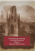 The Edinburgh Anthology of Scottish Literature