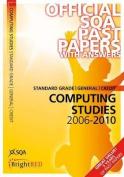 Computing Studies Standard Grade (G/C) SQA Past Papers