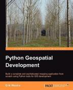 Python Geo-Spatial Development